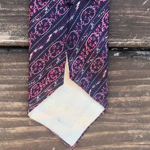 Dior Accessories - Christian Dior Vintage Silk Necktie Neck Tie
